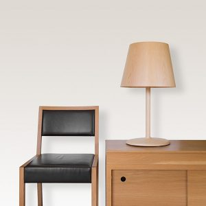 W•Petal Table Lamp