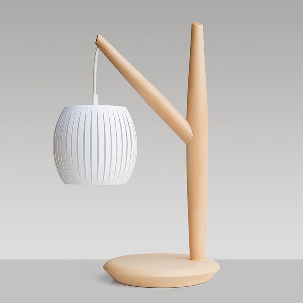 BABY TREE LAMP