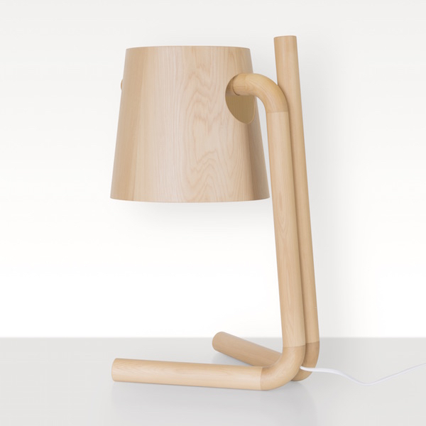 Table Lamps Pierre Charlotte