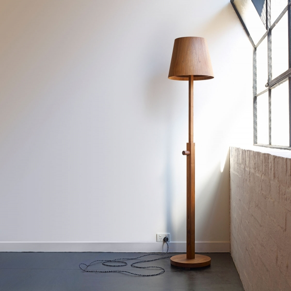 Atlas Standing Lamp Pierre Charlotte