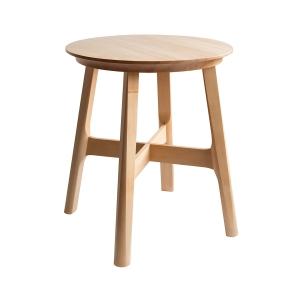 Celery Top Pine stool